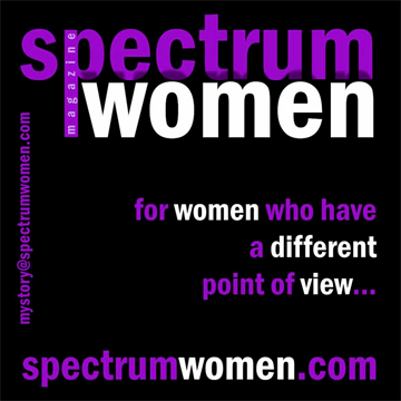 Spectrum Women logo